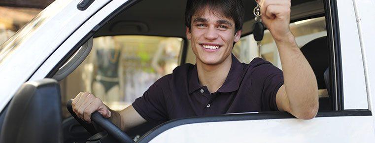 regular van hire for business