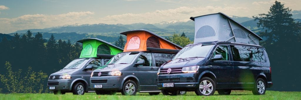 call campervan hire vw campervan hire