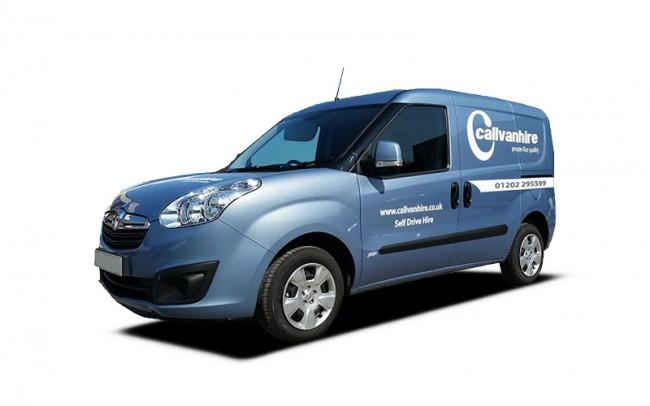 Vauxhall Combo Van